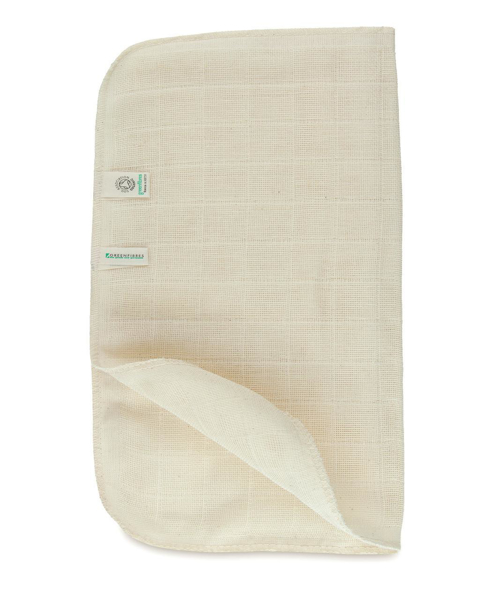 Picture of Organic Cotton Muslin Face Cloth
