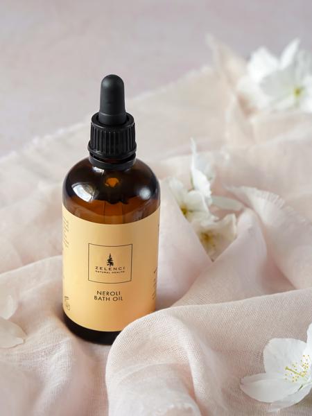 Picture of Neroli Luxury Bath/Body Oil